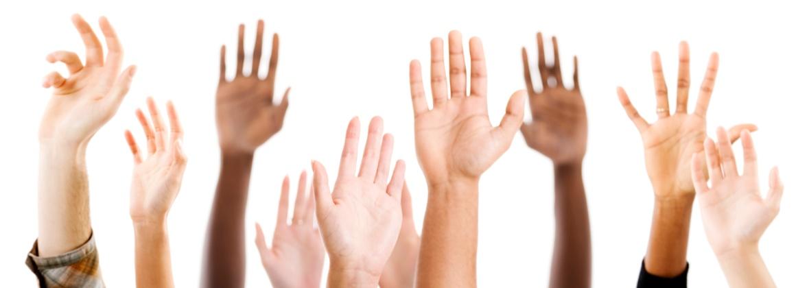 raised-hand
